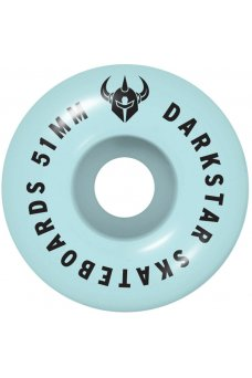 Darkstar - Sure Shot Fp Micro Matte Ice Blue Soft Top 6.75