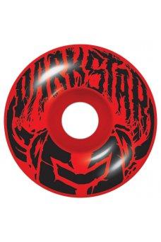 Darkstar - Scrim FP Soft Wheels Rasta 7.5