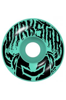 Darkstar - Woods FP Mint Green 7.625