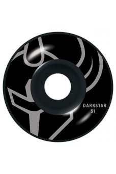Darkstar - Umbra Youth Premium Lime Green Mid 7.25