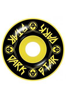 Darkstar - Woods FP Mini Yellow 7.0
