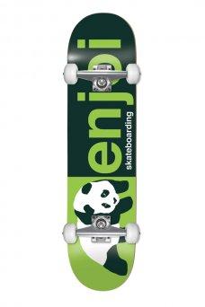"Enjoi - Half and Half FP Green 8.0"""