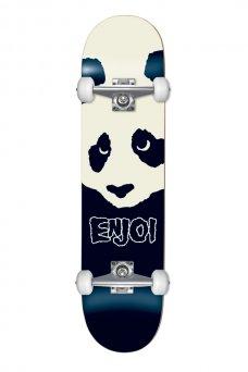 "Enjoi - Misfit Panda FP Black 7.625"""