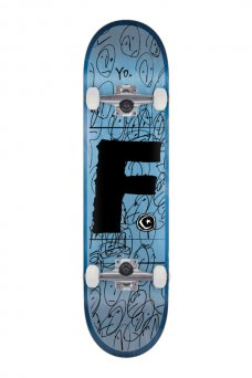 """Foundation - Foundation Yo 8.25"""""""
