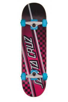 Santa Cruz - Checkstrip Sk8 6.75in x 28.5in