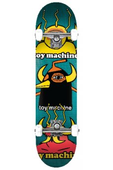 """Toy M. - Chopped Up 8.0"""""""