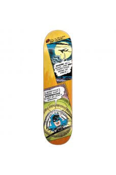 """Almost - Dc Cell Daewon Song R7 8.25"""""""