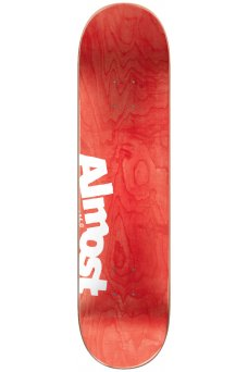 Almost - Still Life Rodney Mullen R7 8.25