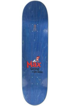 Almost - Dr Seuss Max Geronzi R7 8.25