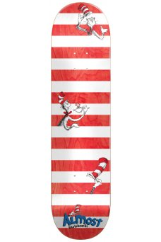 """Almost - Cat Striped Youness Amrani R7 8.5"""""""