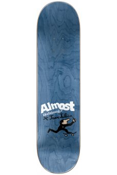 Almost - Pets Youness Amrani R7 White 8.25