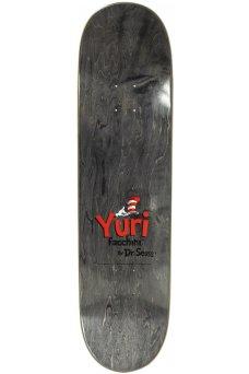Almost - Grinch Yuri Facchini R7 8.375