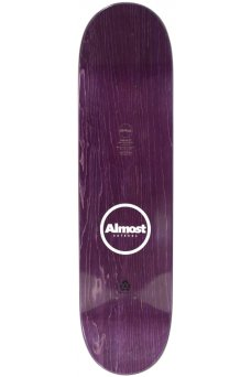 Almost - Cut & Paste Rodney Mullen R7 7.75
