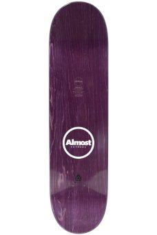 Almost - Cut & Paste Yuri Facchini R7 8.375