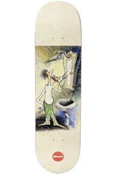"Almost - Team Dr Seuss R7 Art Series White 8.125"""