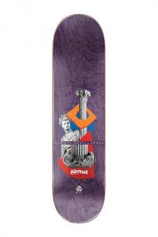 Almost - Relics Rodney Mullen Purple R7 8.25