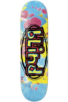 Blind - Team Og Oval Youth Blue 7.0""