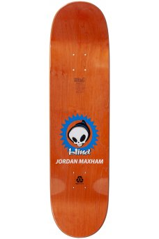 Blind - Reaper Box White Jordan Maxham R7 8.375
