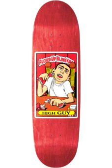 Blind - Reissue Guy Mariano FUBK High Guy Screenprinted 9.0""
