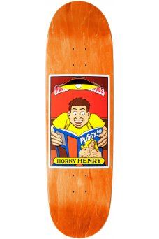 Blind - Reissue Henry Sanchez FUBK Horny Henry Screenprinted 9.0""