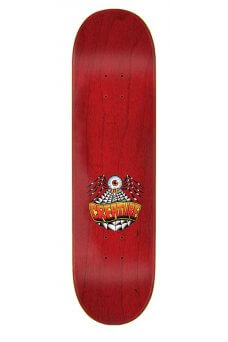 Creature - Pro Russell Upside Downer 8.375in x 32in