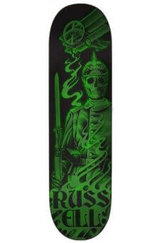 Creature - Pro Russell Tales Of... 8.375in x 32in