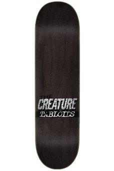 Creature - Team Baekkel Tabloid 8.25in x 32.04in