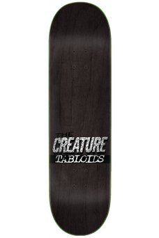 Creature - Team Lockwood Tabloid 8.2in x 31.9in