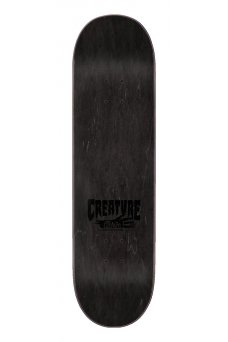 Creature - Logo Stump Logo Stump 8.5in x 31.88in