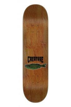 Creature - Pro One Offs Gravette Fiends adn Streams 8.3in x 32.2in DL-28