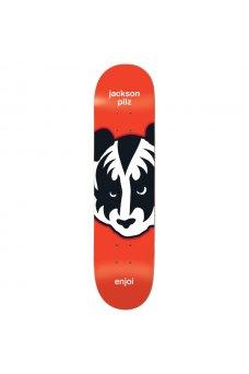 "Enjoi - Kiss Jackson Pilz R7 8.375"""