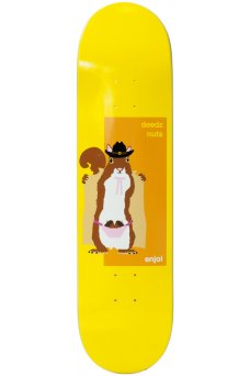 Enjoi - Party Animal Didrik Galasso Deedz R7 8.0""