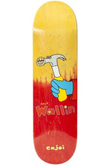 Enjoi - Villani Zack Wallin R7 8.25""