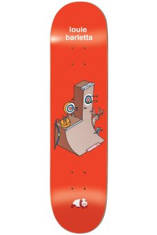 Enjoi - Go For The Gold Louie Barletta R7 8.5""