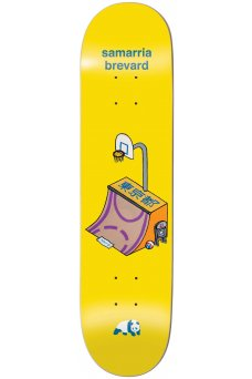 Enjoi - Go For The Gold Samarria Brevard R7 8.0""
