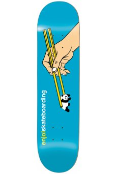 Enjoi - Team Chopsticks Blue 8.375""