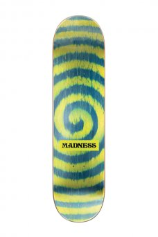 Madness - Impact Light Clay Krener Tantrum Holographic 8.25