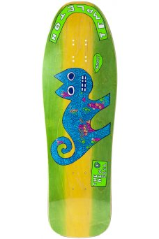 New Deal - Team Templeton Cat Neon HT Multi 9.75""
