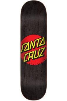 Santa Cruz - Team Classic Dot Wide Tip 8.375in x 32.15in