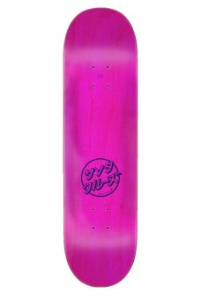 Santa Cruz - Team Blossom Dot 8.0in x 31.6in