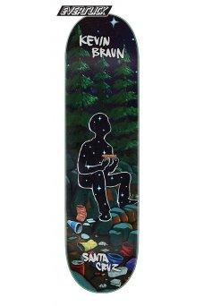 Santa Cruz - Everslick Braun Campout Everslick 8.25in x 31.80in