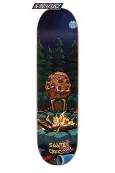 Santa Cruz - Everslick Cookie Campout Everslick 8.0in x 31.6in