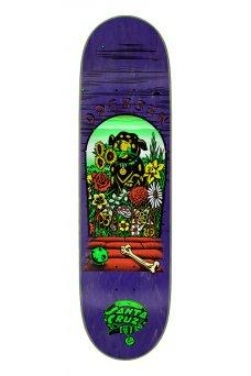 Santa Cruz - One Off Dressen Pup 8.60in x 31.95in