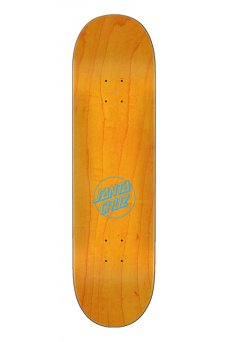 Santa Cruz - Team Hands All Over Hard Rock Maple 8.25in x 31.8in