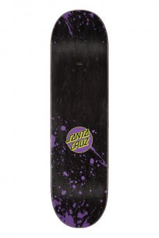 Santa Cruz - Team Big Mouth Splatter Everslick 8.5in x 32.2in
