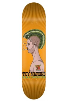Toy M. - Pro Carpenter Hairdo 8.0""