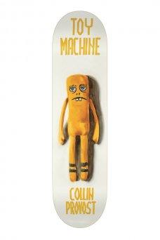 """Toy M. - Pro Provost Doll 8.25"""""""