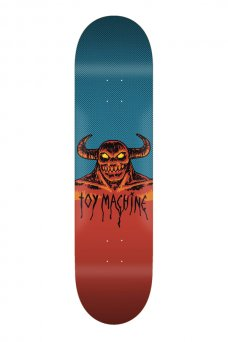 """Toy M. - Team Hell Monster 8.25"""""""