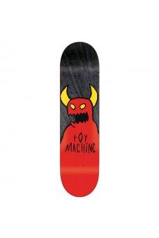 "Toy M. - Team Sketchy Monster 8.375"""