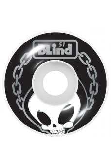 Blind - Reaper Chain Black 51mm